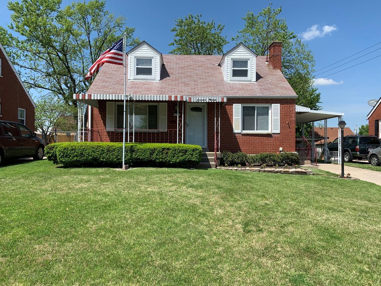 Property for sale at 1700 Centerridge Avenue, North College Hill,  Ohio 45231
