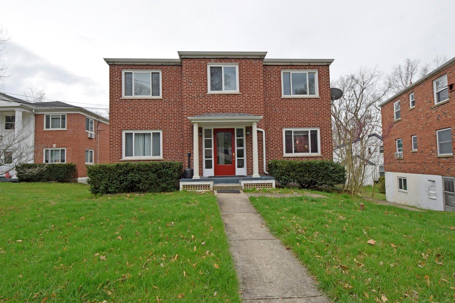Property for sale at 508 Garfield Avenue Unit: 1, Milford,  Ohio 45150