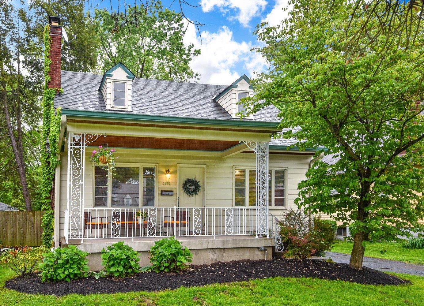 Property for sale at 3852 Marburg Avenue, Cincinnati,  Ohio 45209
