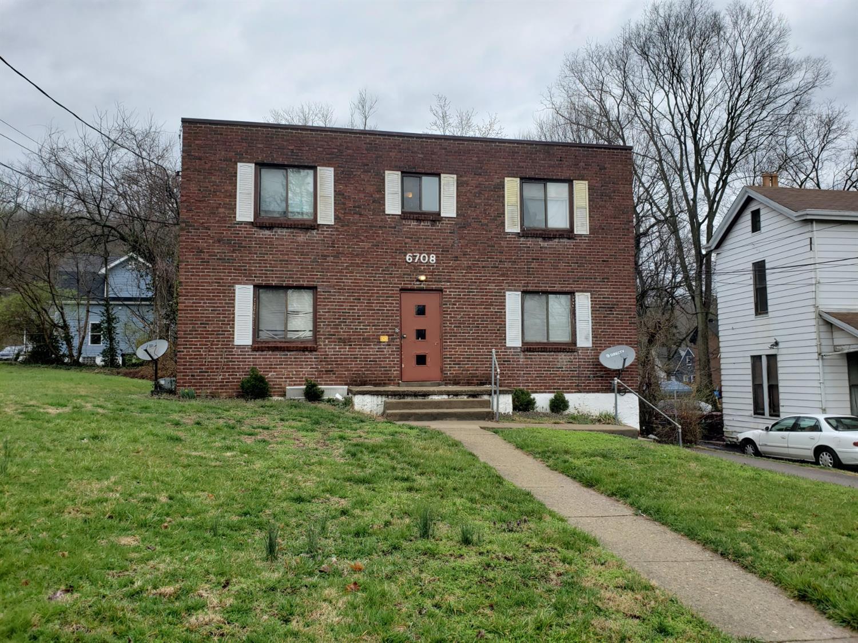 Property for sale at 6708 E Ledge Street, Cincinnati,  Ohio 45227