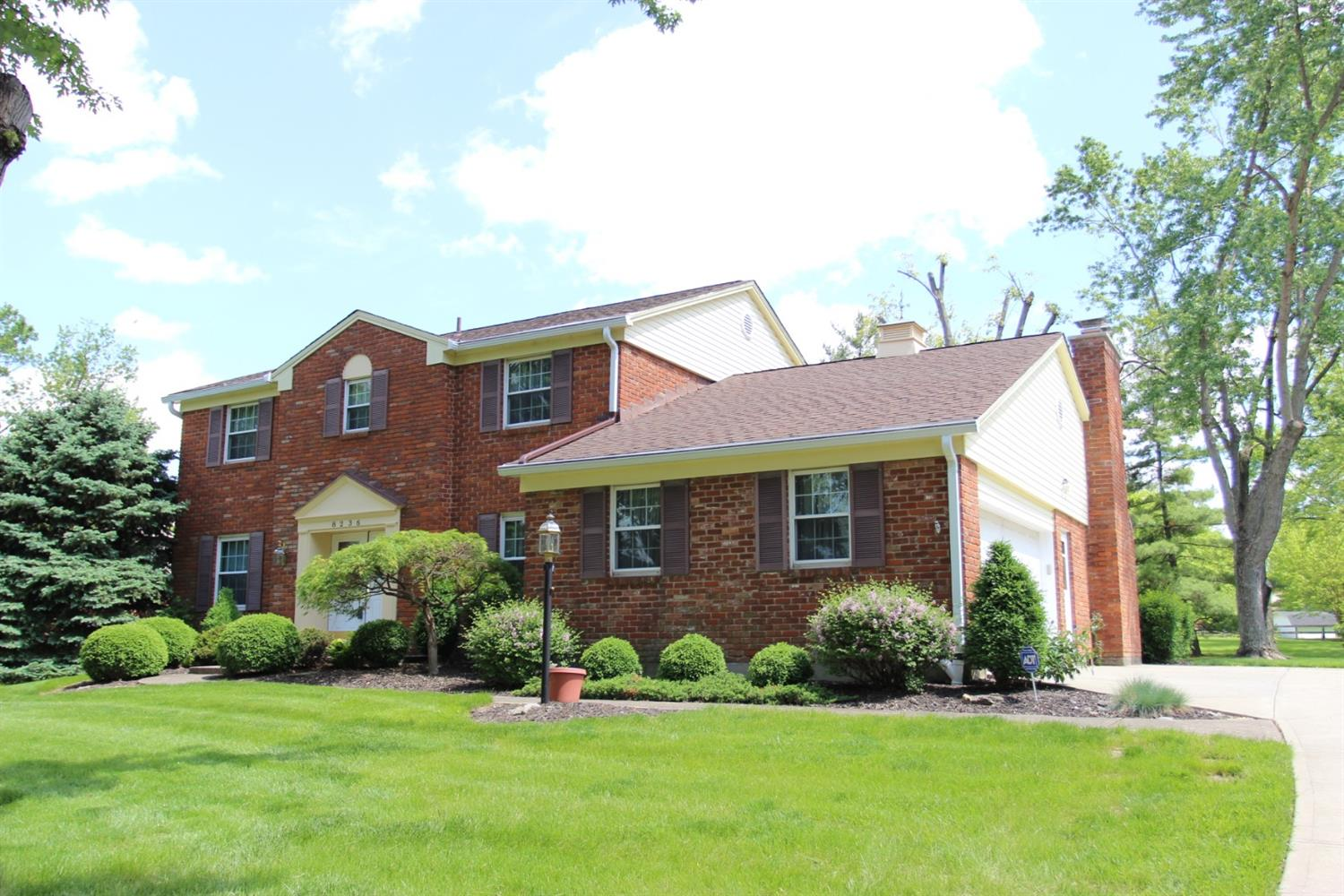 Property for sale at 8236 Lakeshore Drive, West Chester,  Ohio 45069