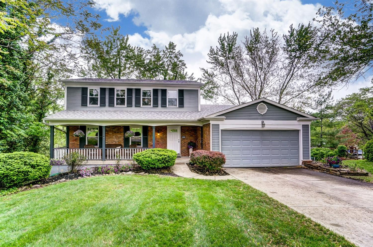 Property for sale at 8955 Mimosa Lane, West Chester,  Ohio 45069