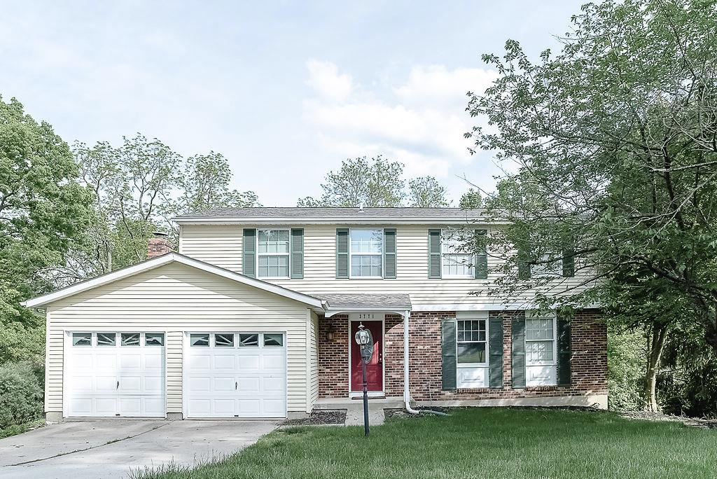 Property for sale at 3771 Wood Trail Drive, Deerfield Twp.,  Ohio 45040