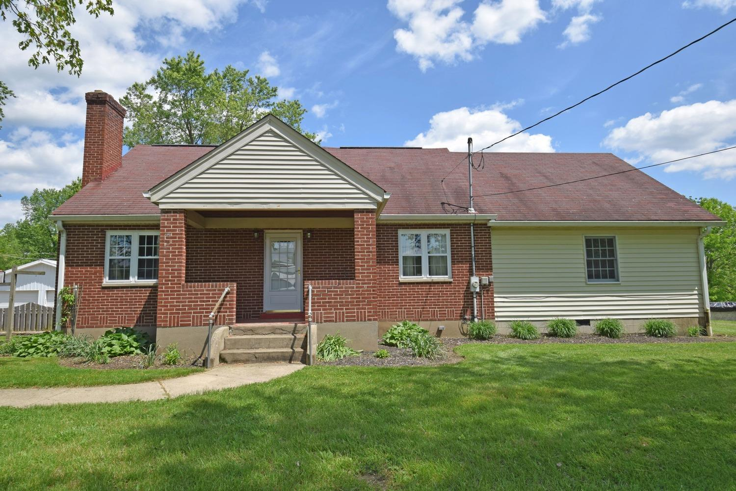 Property for sale at 704 St Rt 133, Franklin Twp,  Ohio 45120