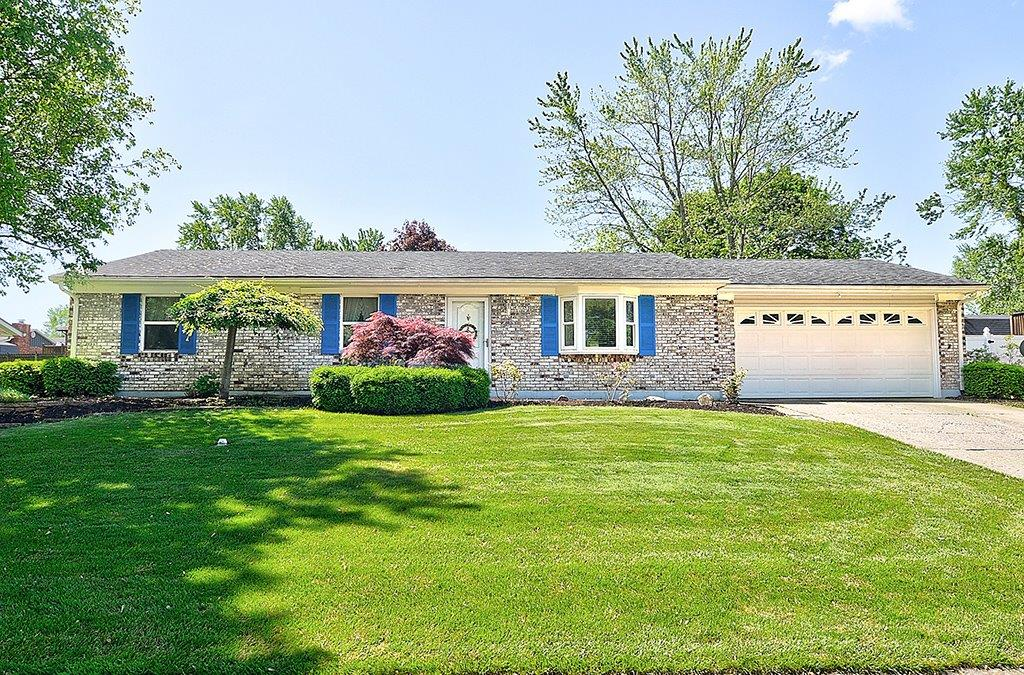 Property for sale at 4379 Gatewood Lane, Franklin Twp,  Ohio 45005