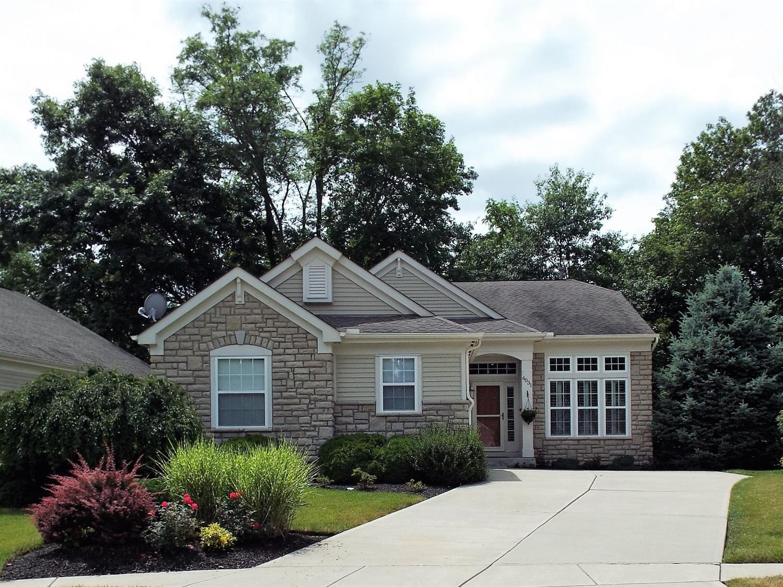 Property for sale at 6031 Ferndown Court, Hamilton Twp,  Ohio 45152