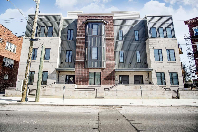 Property for sale at 2934 Markbreit Avenue, Cincinnati,  Ohio 45209