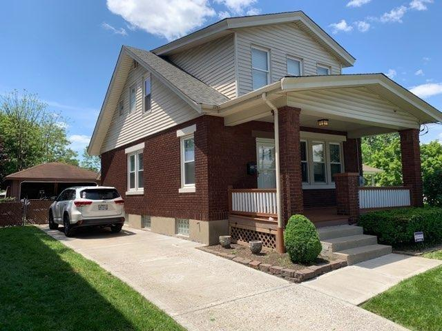 Property for sale at 5227 Parmalee Place, Norwood,  Ohio 45212