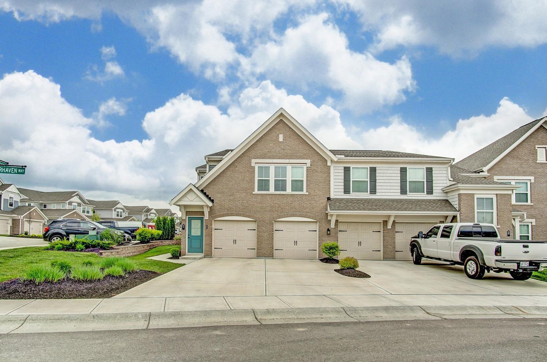 Property for sale at 4 Waterhaven Way, Springboro,  Ohio 45066