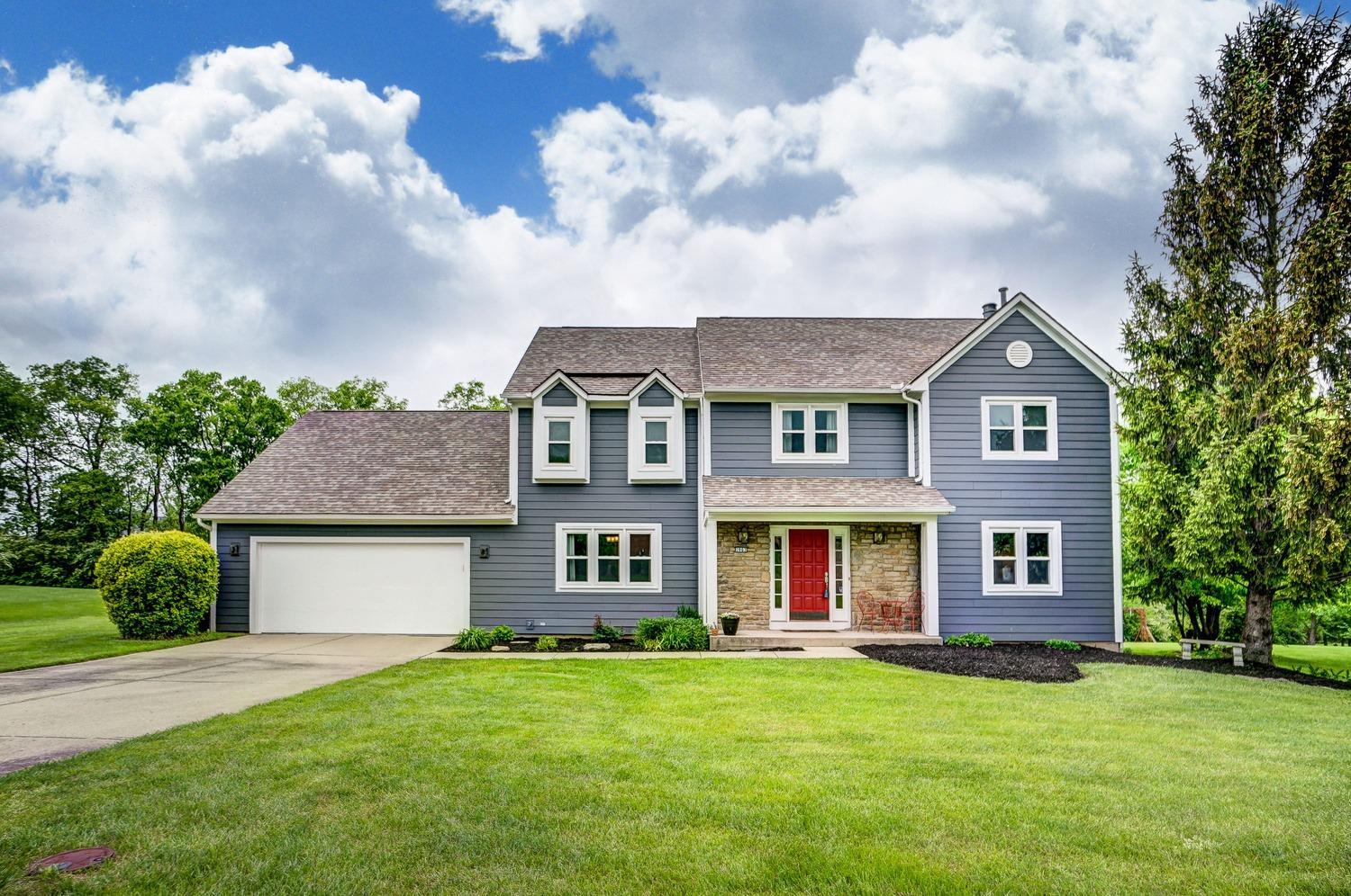 Property for sale at 7067 Highpoint Boulevard, Liberty Twp,  Ohio 45011