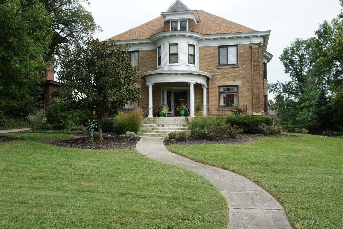 Property for sale at 3972 Rose Hill Avenue, Cincinnati,  Ohio 45229
