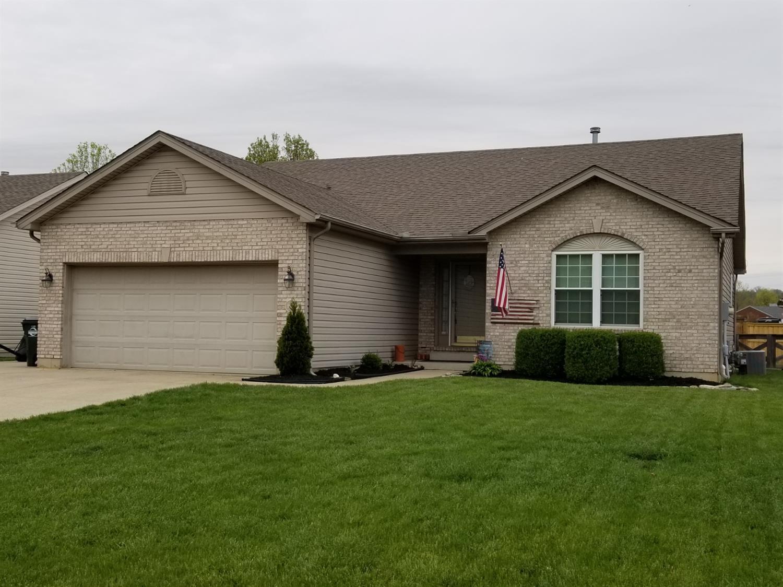 Property for sale at 906 Greenwood Court, Trenton,  Ohio 45067