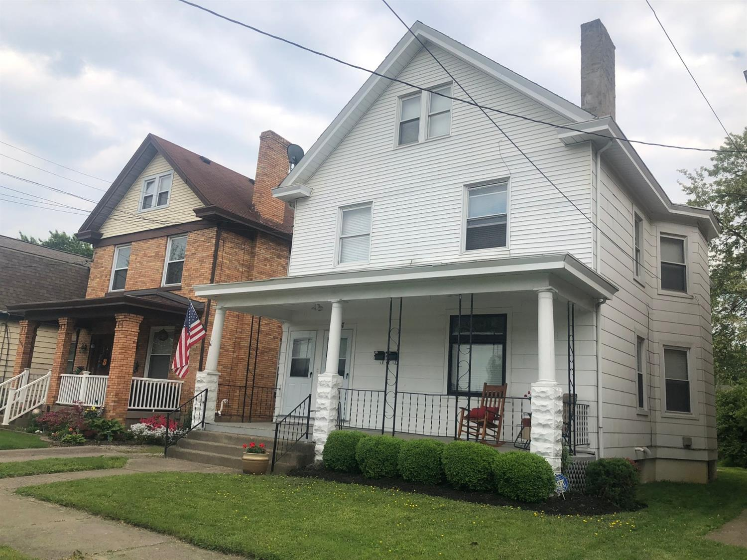 Property for sale at 2607 Robertson Avenue, Norwood,  Ohio 45212
