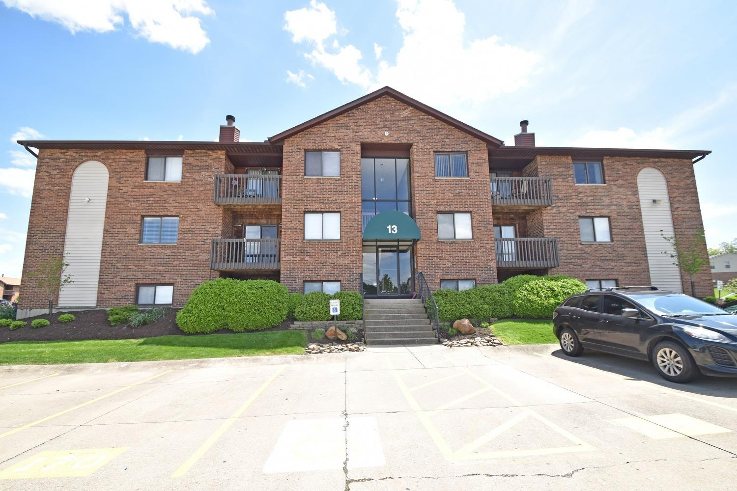 Property for sale at 13 Providence Drive Unit: 170, Fairfield,  Ohio 45014