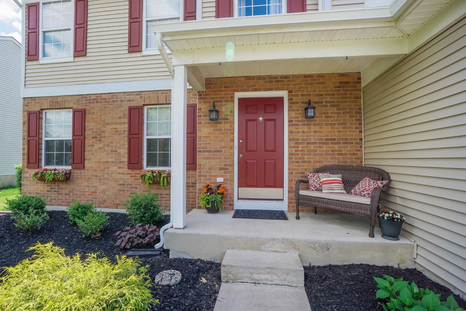 Property for sale at 6731 Spring Arbor Drive, Deerfield Twp.,  Ohio 45040