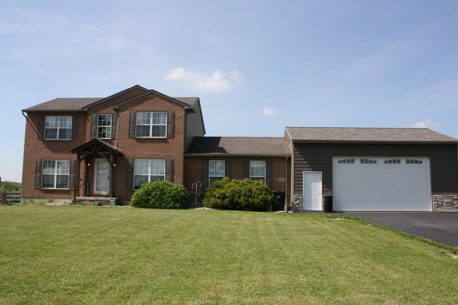 Property for sale at 10815 Morrow Woodville Road, Harlan Twp,  Ohio 45107
