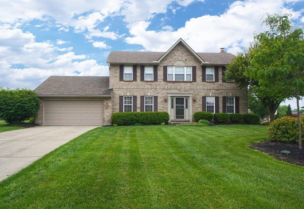 Property for sale at 6280 Stonington Drive, Liberty Twp,  Ohio 45044