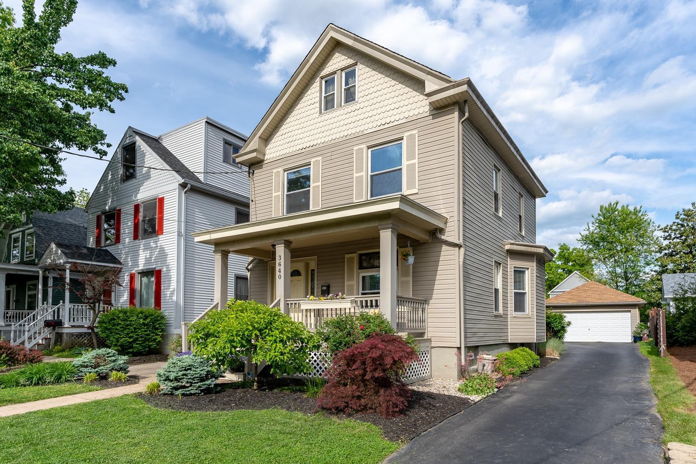 Property for sale at 3640 Michigan Avenue, Cincinnati,  Ohio 45208