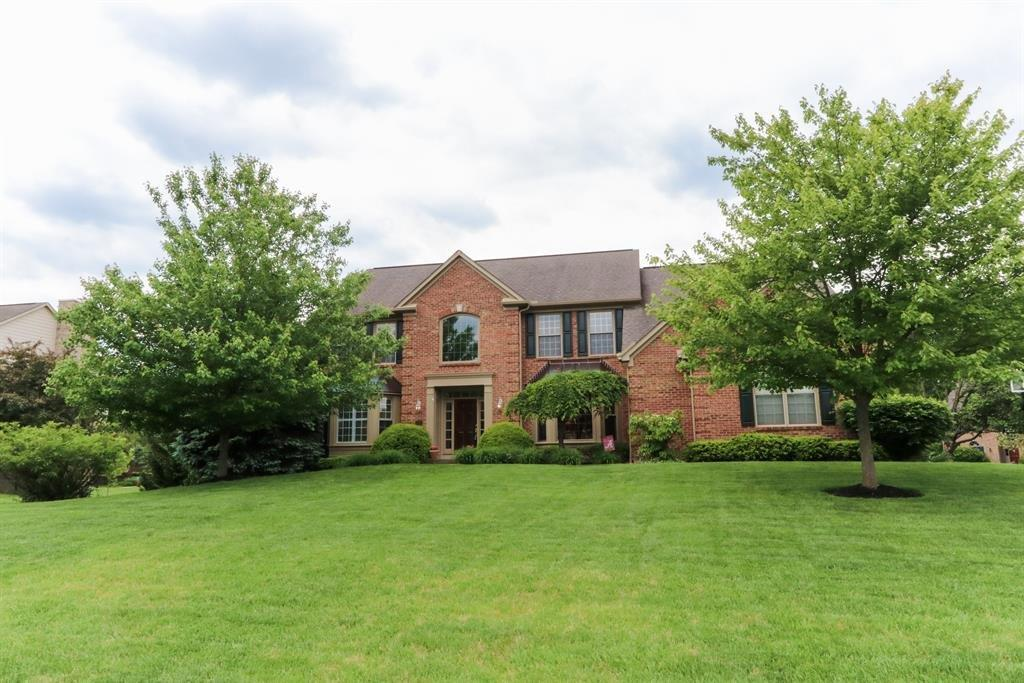 Property for sale at 6708 Deerview Drive, Miami Twp,  Ohio 45140