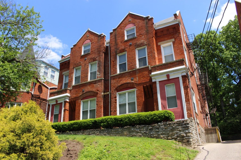 Property for sale at 2104 Fulton Avenue Unit: 1, Cincinnati,  Ohio 45206