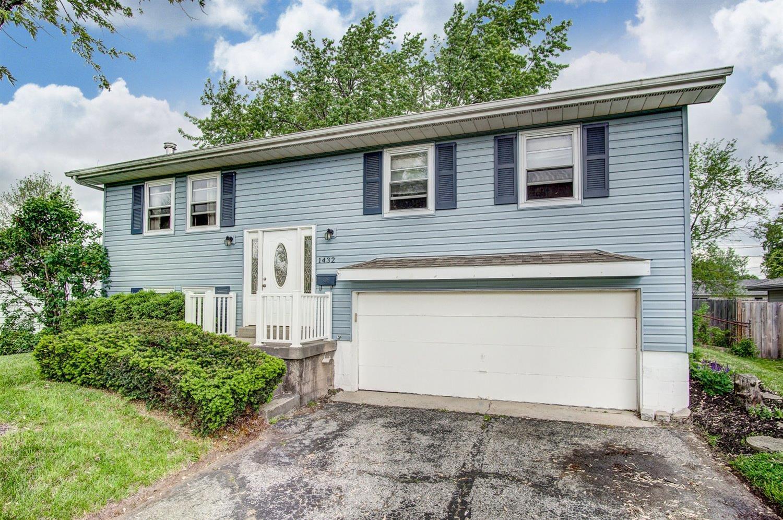 Property for sale at 1432 Windsong Court, Mason,  Ohio 45040