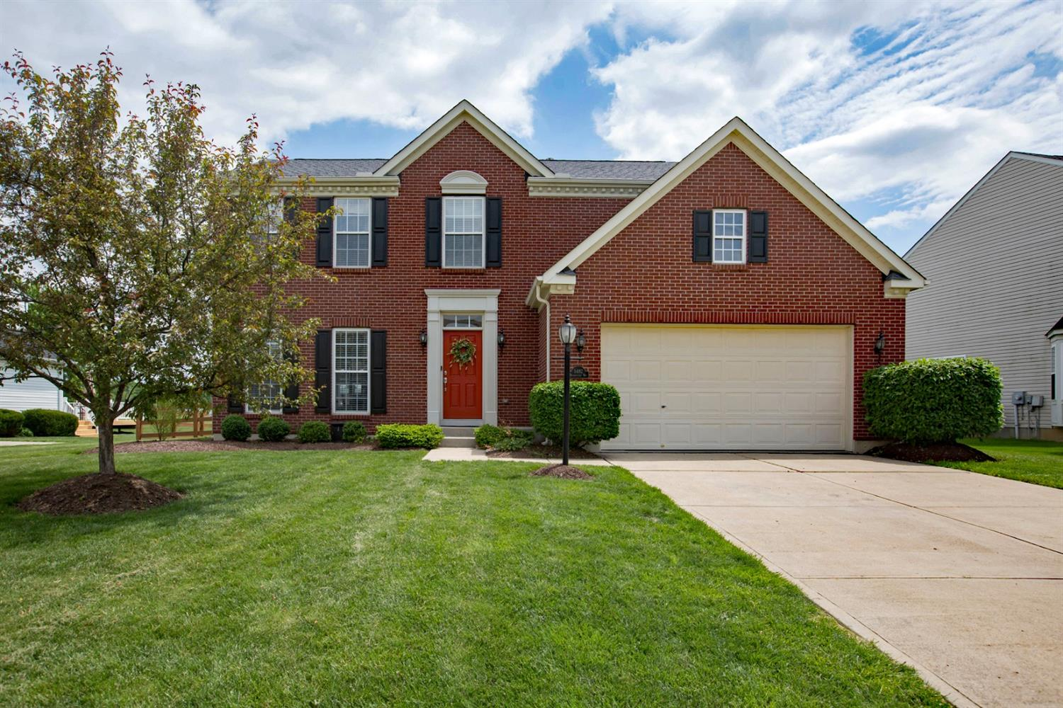 Property for sale at 5482 Woodmansee Way, Liberty Twp,  Ohio 45011