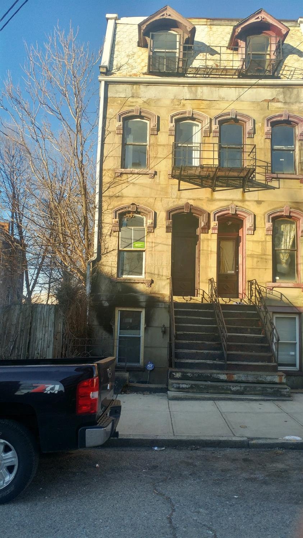 Property for sale at 1106 Dayton Street, Cincinnati,  Ohio 45214