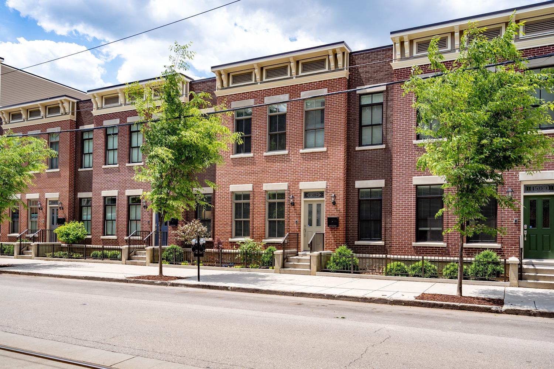 Property for sale at 1507 Elm Street, Cincinnati,  Ohio 45202
