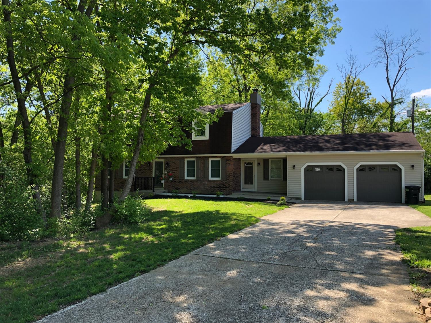 Property for sale at 107 Kay Drive, Middletown,  Ohio 45042