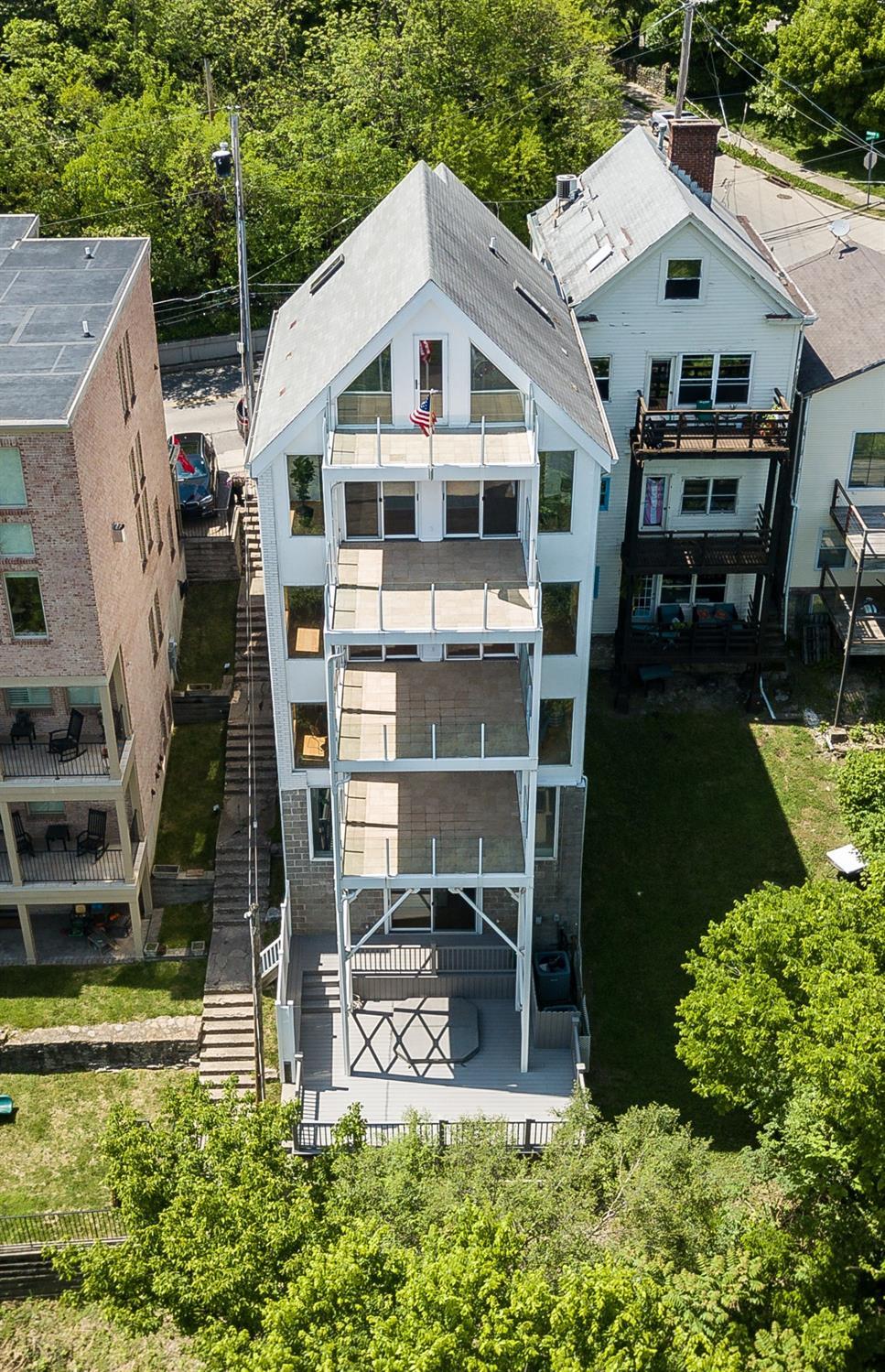 Property for sale at 1241 Martin Drive, Cincinnati,  Ohio 45202