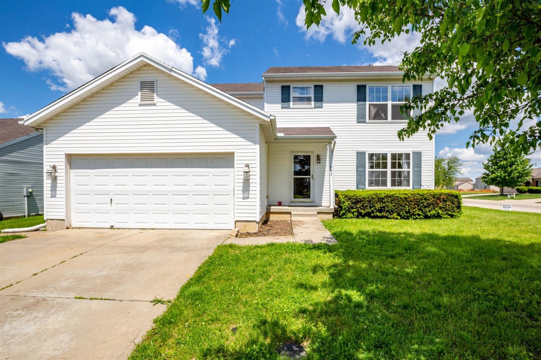 Property for sale at 992 Marcia Drive, Trenton,  Ohio 45067
