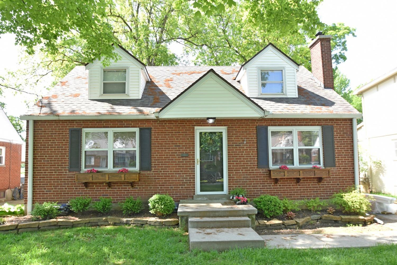 Property for sale at 7905 Locust Lane, Madeira,  Ohio 45243