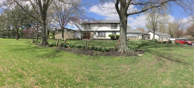 Property for sale at 2726 W St Rt 63, Turtle Creek Twp,  Ohio 45036