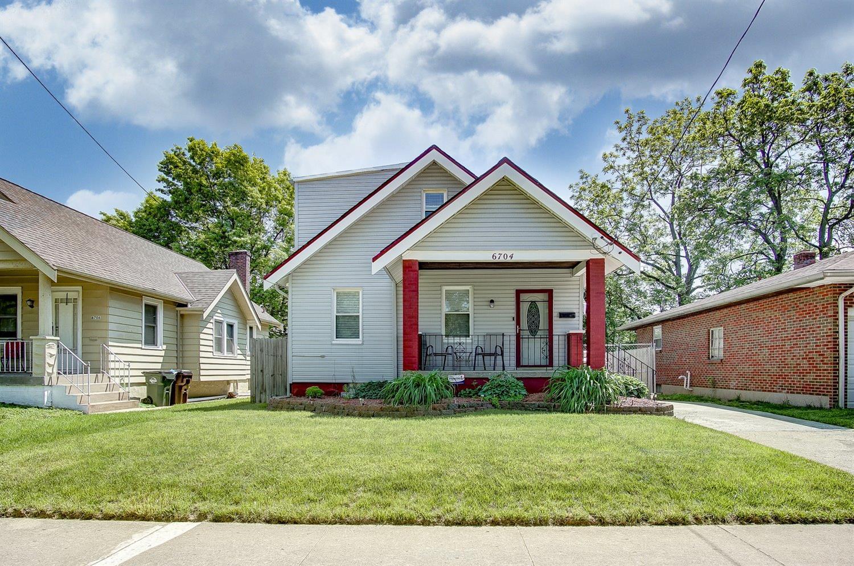 Property for sale at 6704 Simpson Avenue, North College Hill,  Ohio 45239