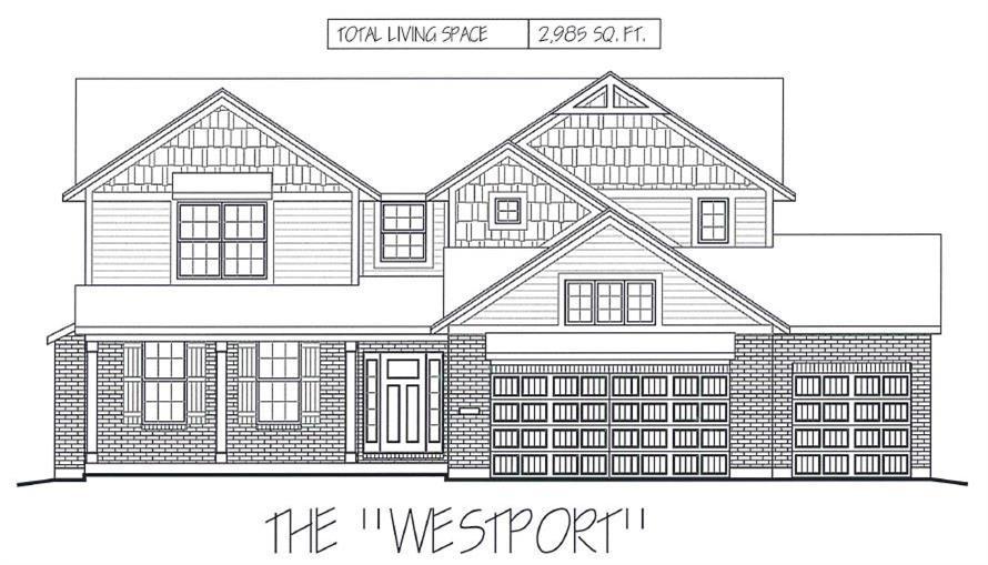 Property for sale at 17 Watoga Drive Unit: SR-17, Liberty Twp,  Ohio 45011