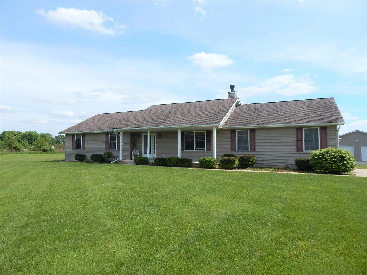 Property for sale at 434 Cumberland Road, Clark Twp,  Ohio 45146