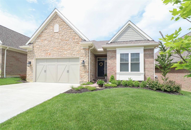 Property for sale at 9377 Fox Creek Lane, Deerfield Twp.,  Ohio 45040