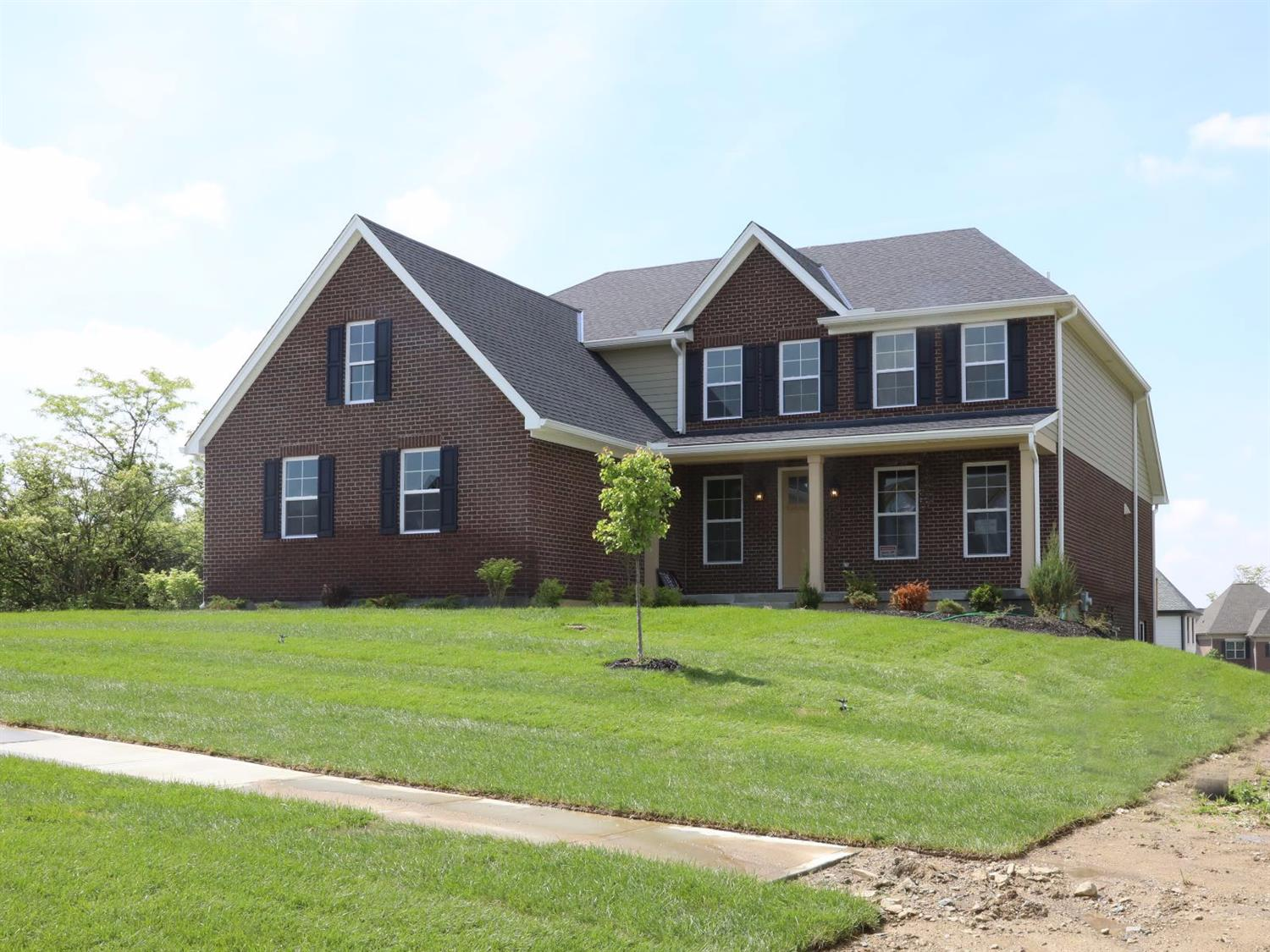Property for sale at 7147 Highland Bluff Drive, West Chester,  Ohio 45069