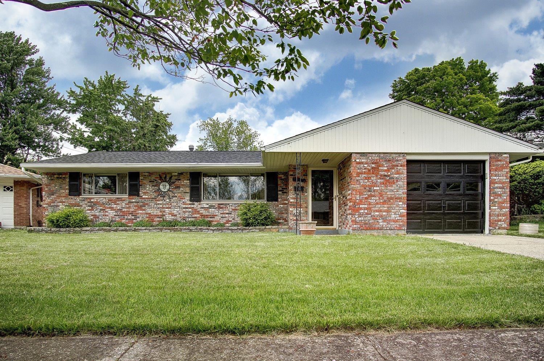 Property for sale at 5614 Sugarberry Court, Cincinnati,  Ohio 45224