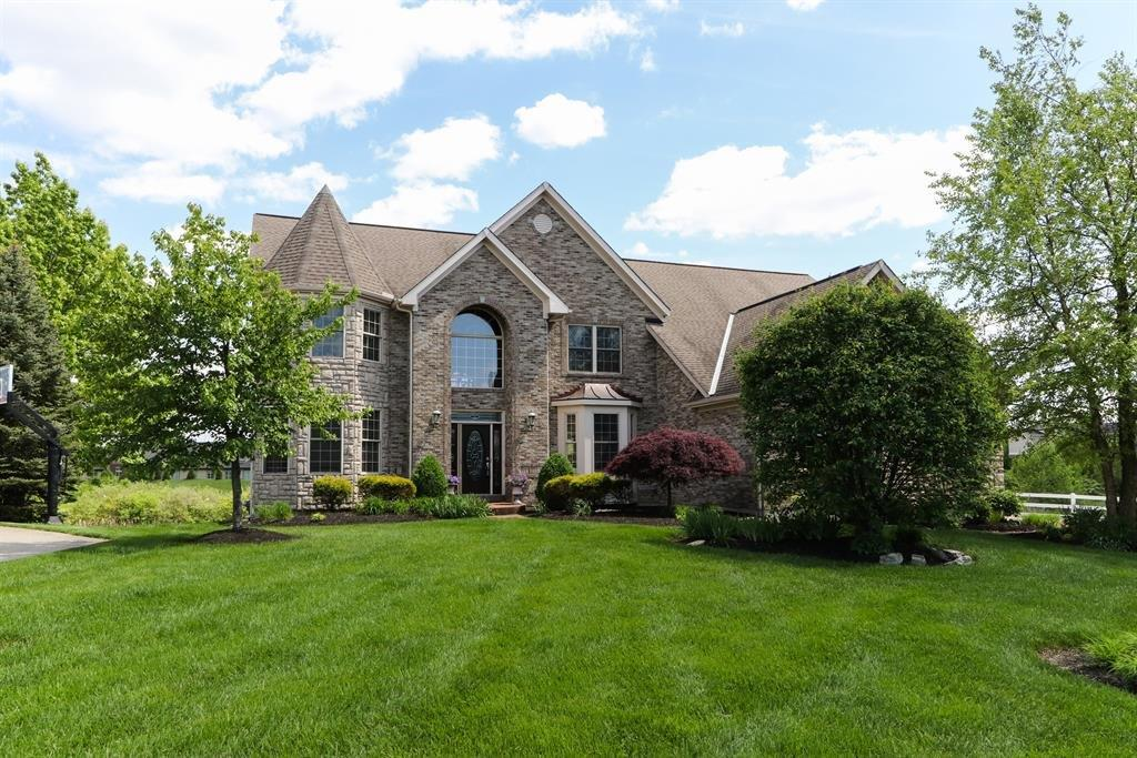 Property for sale at 7122 Larkspur Lane, Liberty Twp,  Ohio 45044