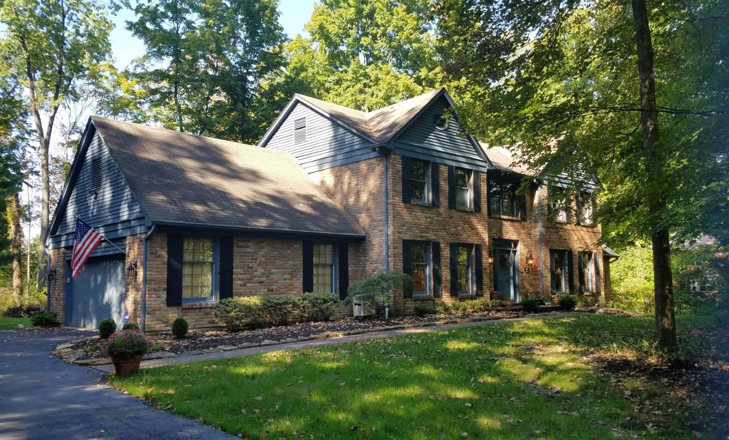 Property for sale at 8160 Kemperridge Court, Sycamore Twp,  Ohio 45249