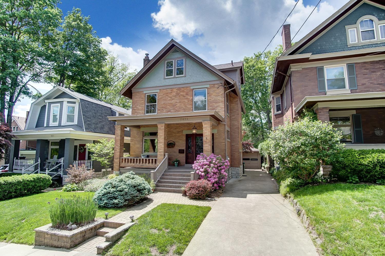 Property for sale at 3433 Wellston Place, Cincinnati,  Ohio 45208