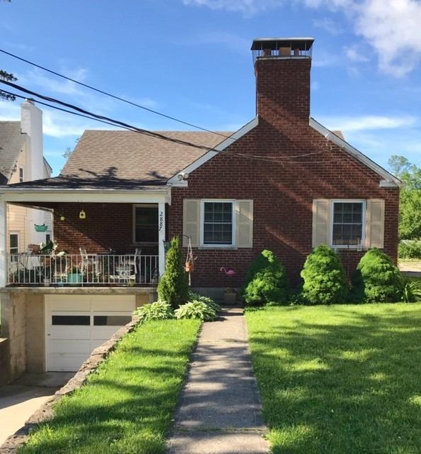 Property for sale at 2887 W Tower Avenue, Cincinnati,  Ohio 45238