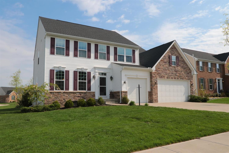Property for sale at 2812 Nighthawk Court, Mason,  Ohio 45040