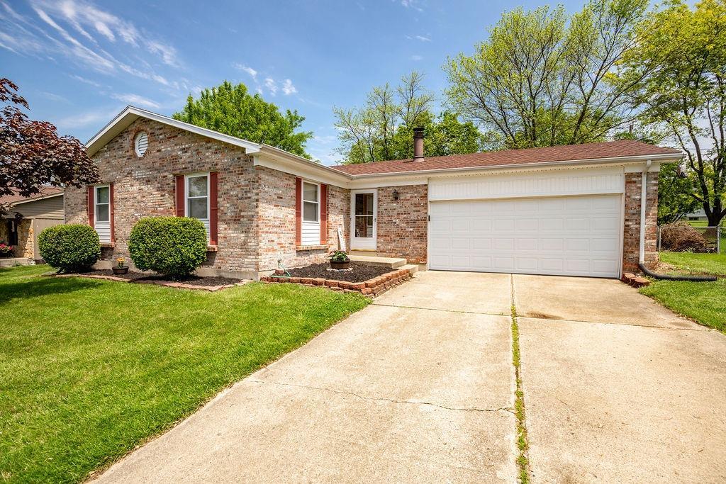 Property for sale at 90 Stillpass Way, Monroe,  Ohio 45050