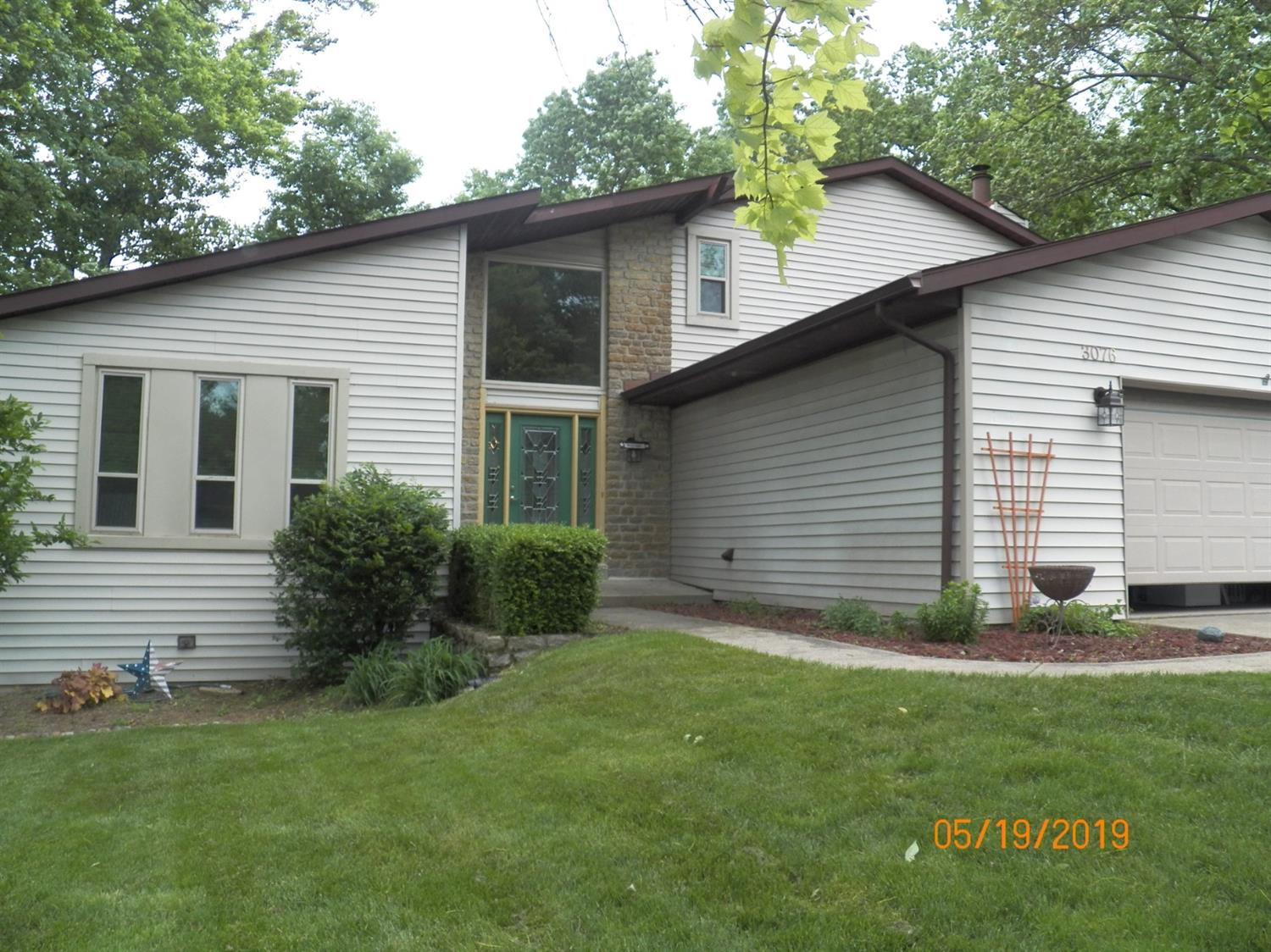 Property for sale at 3076 Woodside Drive, Fairfield,  Ohio 45014