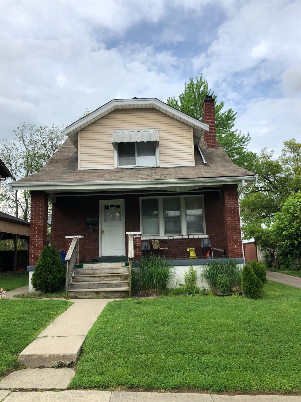 Property for sale at 1612 De Armand Avenue, North College Hill,  Ohio 45239