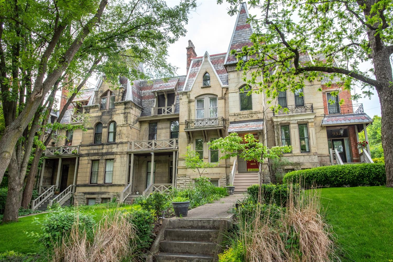 Property for sale at 928 Morris Street Unit: 2, Cincinnati,  Ohio 45206