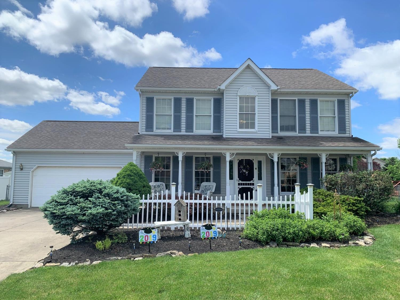 Property for sale at 701 Heritage Drive, Trenton,  Ohio 45067