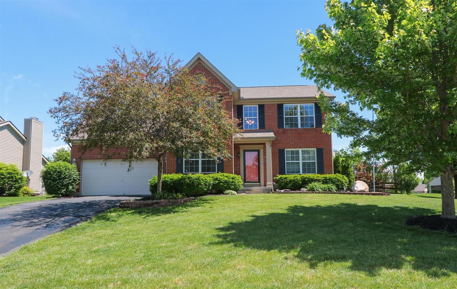 Property for sale at 5897 Meadow Lark Court, Milford,  Ohio 45150